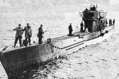 La extraña historia del submarino nazi que fue destruido por culpa de un apestoso váter