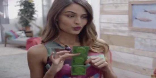 El anuncio de Cañete donde pincha un condón arma un follón de 'madre y señor mío'
