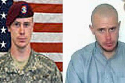 Los talibanes liberan a un militar de EEUU que tuvieron cautivo durante casi cinco años