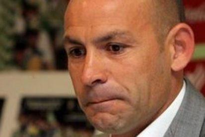 ¡Paco Jemez no seguirá en el Rayo Vallecano!