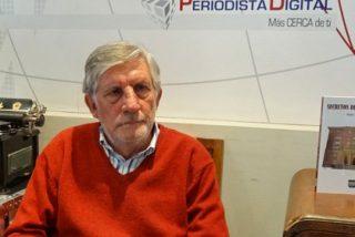 """Abel Hernández: """"Como director de El Mundo, Pedrojota Ramírez estaba molestando a mucha gente"""""""