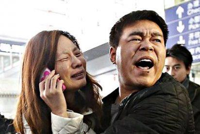 El avión de Malaysia Airlines pudo ser derribado por EEUU y Tailandia durante unas prácticas militares