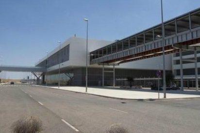 Finaliza el último plazo de venta del aeropuerto de Ciudad Real