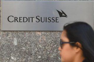 Multa de 2.500 millones de dólares a Credit Suisse por ayudar a millonarios a evadir impuestos