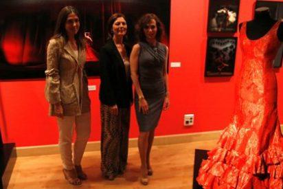 El espacio cultural MIRA de Pozuelo de Alarcón acoge la exposición 'Aída Gómez, esencia y vanguardia de la danza española'