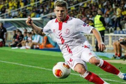 El Sevilla llega a un acuerdo con el Liverpool