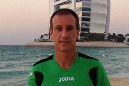 Alfonso atiza a los dirigentes del Betis en Twitter