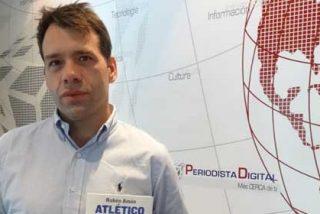 """[VÍDEO-ENTREVISTA] Rubén Amón: """"Diego Simeone tiene el carisma de telepredicador"""""""