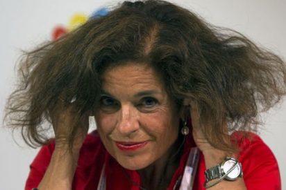 Ana Botella y sus ediles se lían a voces y culpan a Rajoy de su descalabro