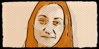 """""""Rosa Díez vivió pegada a las faldas del bipartidismo tres décadas"""""""