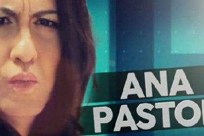 """Joaquín Reyes: """"Soy Ana Pastor, periodista y tal vez el mejor pelazo de la televisión"""""""