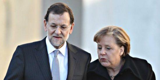 Rajoy y Merkel son los únicos líderes europeos que se salvan del descalabro