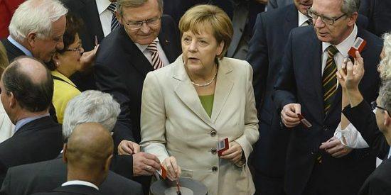 Alemania marca un nuevo compás: aprueba la jubilación a los 63 años y cierra filas