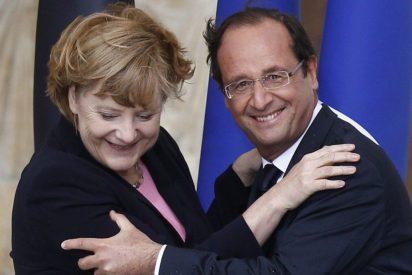 Alemania crece el 0,8% en el primer trimestre y Francia se estanca