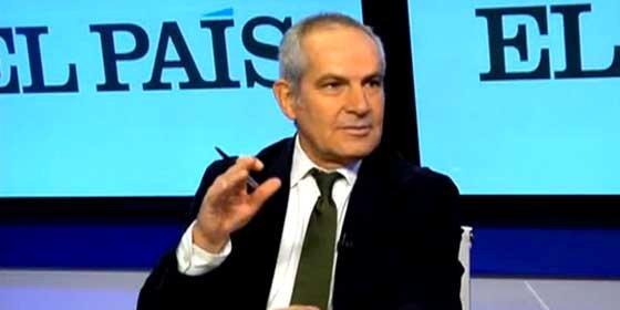 """Antonio Caño: """"No someteré a El País a caprichos o vaivenes ideológicos personales"""""""