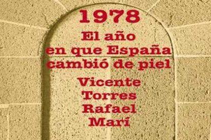 Vicente Torres y Rafael Marí describen la dura realidad de una época dictatorial llena de incertidumbres