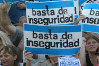 """Los obispos advierten: """"Argentina está enferma de violencia"""""""
