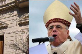 El Papa remueve a Mollaghan de la diócesis de Rosario y le encarga la investigación de delitos graves en la Santa Sede