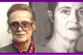 Victoria Atencia, primera mujer en ganar el Reina Sofía de Poesía Iberoamericana