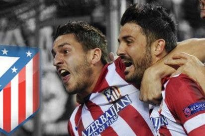 La espectacular cifra que ha recaudado el Atlético con la Champions