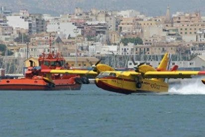 El apicultor que provocó el mayor incendio de la historia de Ibiza se va de rositas