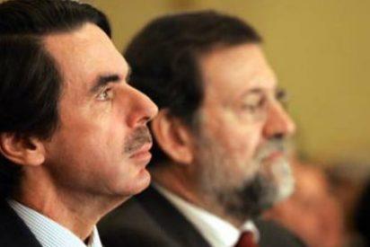 El mosqueo de Aznar con Rajoy alcanza a uno de sus pupilos más fieles