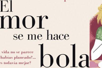 Bárbara Alpuente narra una divertida tragicomedia para todas las mujeres que quieren (y necesitan) reírse de ellas mismas