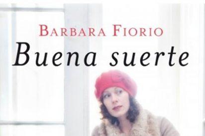 """Barbara Fioro: """"Arriesgarlo todo a veces es el único modo de ganar"""""""