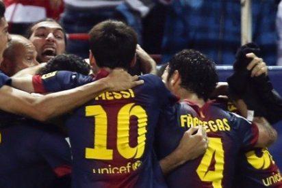 El Barcelona amplía a 13 a los jugadores que pone en el mercado