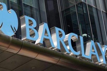 Barclays, peor que el banco malo
