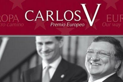 Convocadas las Becas Europeas de Investigación y Movilidad en Estudios Europeos Premio Europeo Carlos V