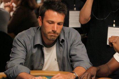 Ben Affleck, expulsado de por vida de un casino de Las Vegas por jugar 'demasiado bien' al blackjack