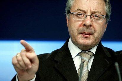 Pepe Blanco afirma que la presidenta andaluza es la mejor opción