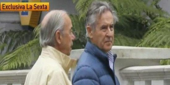 Al cónsul de Londres no le queda otra más que dimitir tras acoger a Blesa en su residencia
