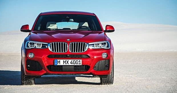 BMW Serie 4 Gran Coupé y X4, apuesta al par