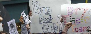 Se fugan 4 niñas secuestradas por Boko Haram y les deja con un palmo de narices