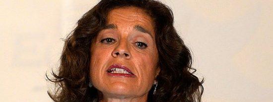 La 'Operación Asfalto' le cuesta a Ana Botella una multa de 600 euros por saltarse la Ley Electoral