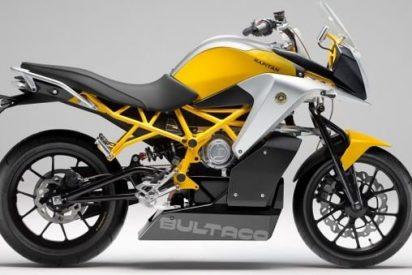 Bultaco se pasa a las motos eléctricas en su retorno