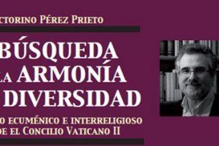 """Victorino Pérez: """"Los otros son nuestra posibilidad de ser nosotros"""""""