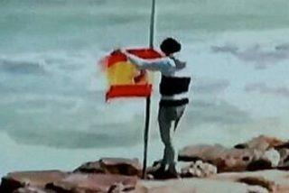 Ciudadano Cake: ¿Tanto les molesta la bandera española? ¿Qué ocultan los gibraltareños?