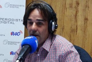 "Cake Minuesa: ""En la Complutense me insultaron por entrevistar a Pablo Iglesias"""