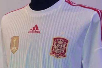La absurda razón por la que España jugará con la tercera equipación el primer partido del Mundial