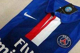 Así vestirá Ibrahimovic la próxima temporada