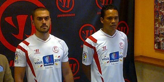 Así vestirá el Sevilla la próxima temporada