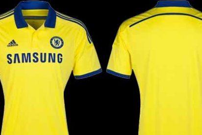 Así vestirá el Chelsea la próxima temporada