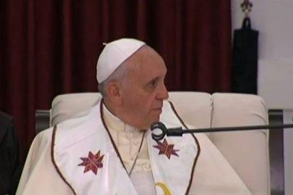 La Liga Árabe elogia la postura del Papa sobre Oriente Medio