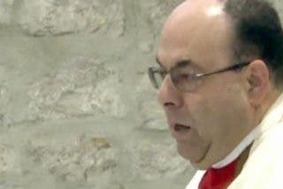 Leves disculpas del Obispado de Jaén a las palabras del cura de Canena
