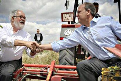 El presidente Monago insiste en que detrás de la moción de Extremadura estaba Rubalcaba