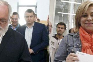 Un 'tracking' electoral que maneja Moncloa le da la victoria al PP con 19 escaños