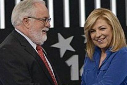 Sólo La Razón se atreve a dar como vencedor a Arias Cañete
